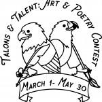 Talons & Talent Clear Logo flat March update